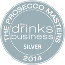 Prosecco Masters: Silver medal